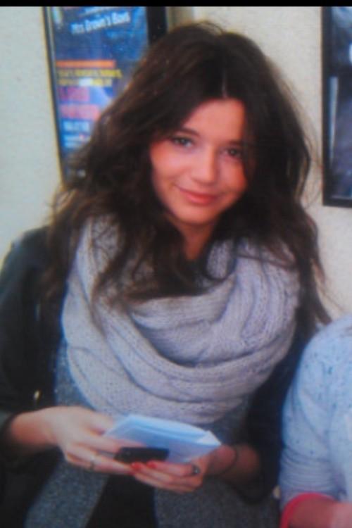 Eleanor calder