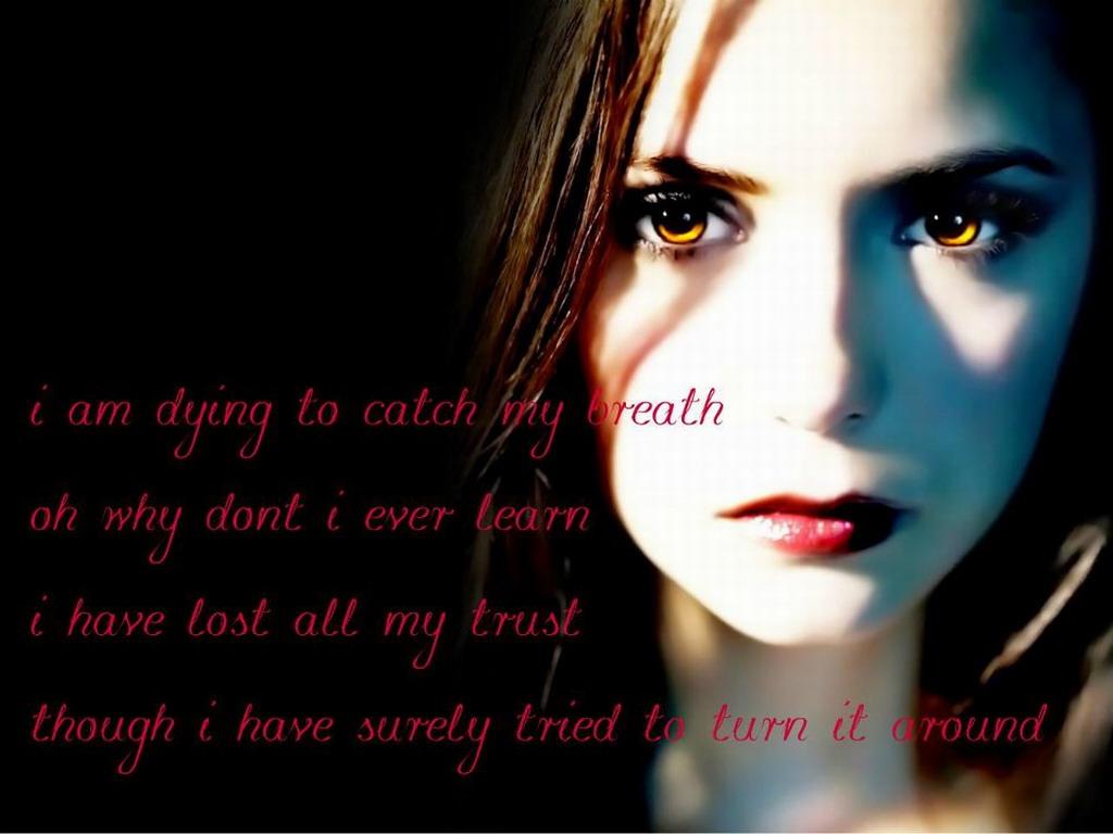 Elena - The Vampire Diaries Wallpaper (32324464) - Fanpop