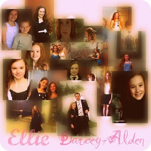 Ellie Darcey Alden