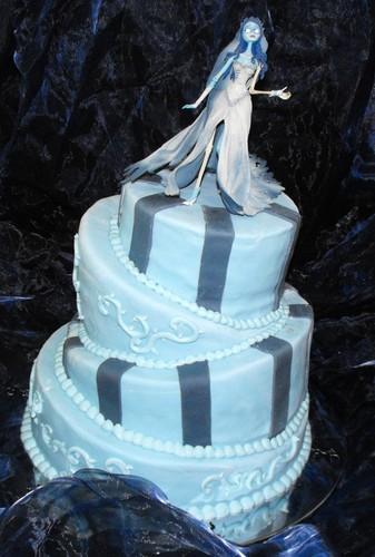 Emily's cake