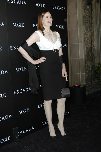 Escada Grand Opening Of The Beverly Hills Flagship Boutique