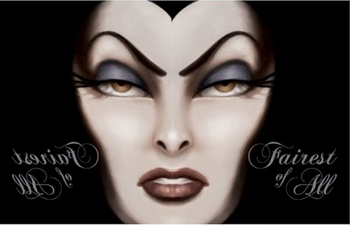 Evil Queen/ Wicked क्वीन