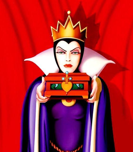 Evil Queen images Evil Queen/ Wicked Queen wallpaper and ...