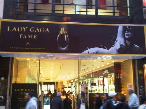 FAME on sale in Buenos Aires