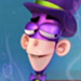 Fanboy - fanboy-and-chum-chum-club icon