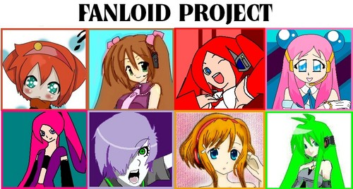 Fanloid Project!
