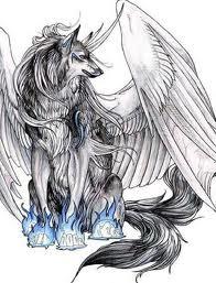 fantasia lobos