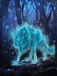 Wolves images Fantasy wolves wallpaper and background photos