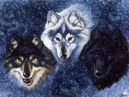 Fantasi Serigala