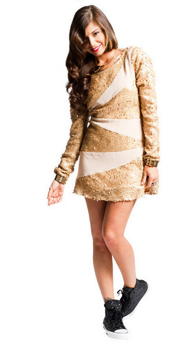 Christina Perri images Fashion Fix: Christina Perri ...