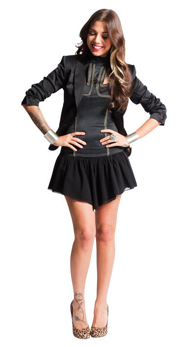 Fashion Fix: Christina Perri
