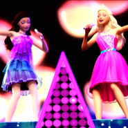 Finale Medley - barbie-movies Icon