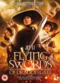 Flying Swords of Dragon's Gate - jet-li photo