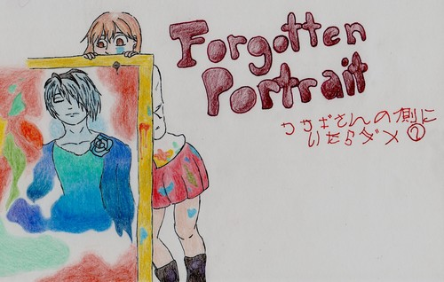 Forgotten Portrait