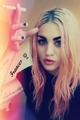 Frances Bean  - frances-bean-cobain fan art
