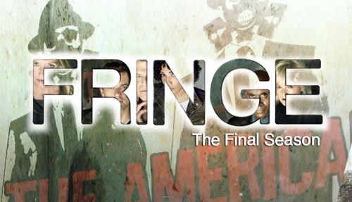 Fringe S5 Обои 2
