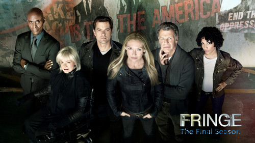 Fringe S5 Wallpaper