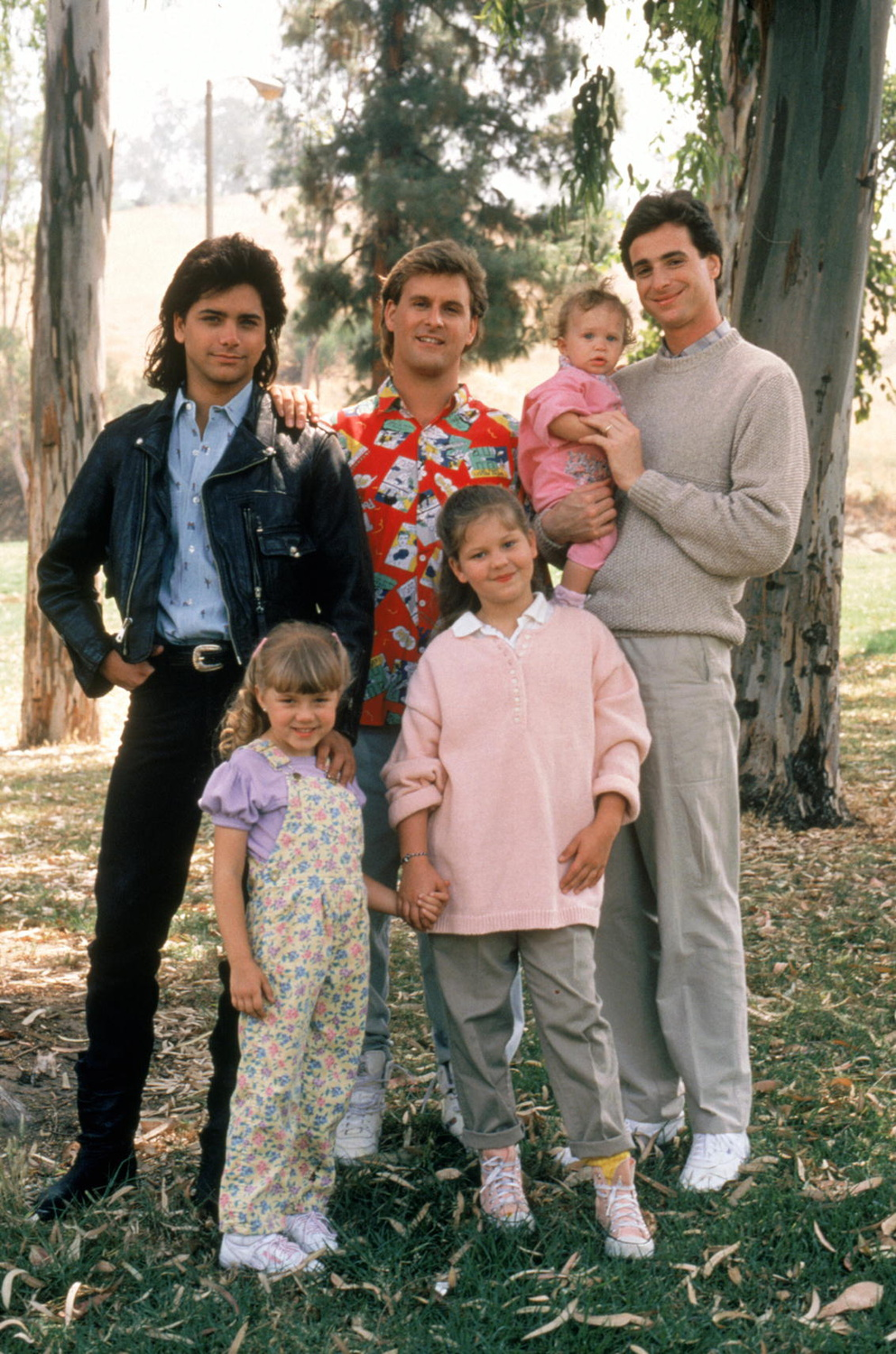 Full house images full house hd wallpaper and background for 7 a la maison episodes