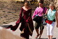 Game Of Thrones S3 Filming in Dubrovnik, Croatia - lena-headey photo