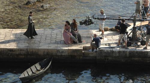 Game of Thrones- Season 3 - Filming in Dubrovnik