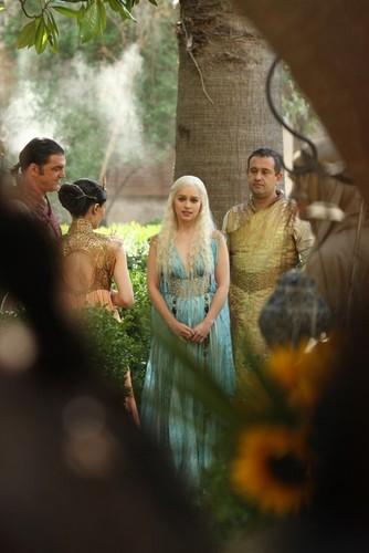 Daernerys Targaryen