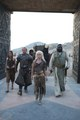 Doreah, Jorah, Daenerys & Xaro - game-of-thrones photo