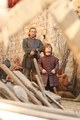 Tyrion Lannister & Bronn - game-of-thrones photo