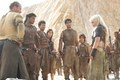 Jorah, Kovarro, Doreah, Rakharo, Irri & Daenerys   - game-of-thrones photo