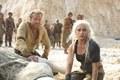 Daenerys Targaryen & Jorah Mormont - game-of-thrones photo