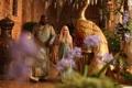 Daenerys Targaryen & Xaro - game-of-thrones photo