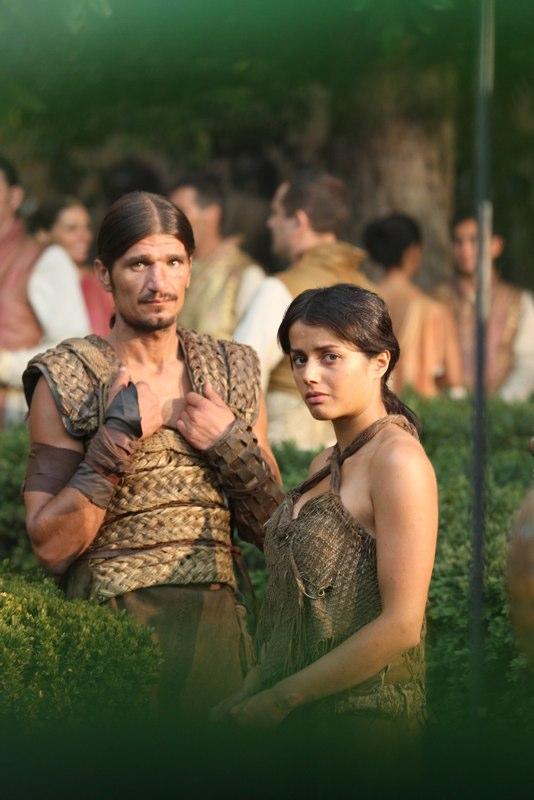 Irri - Game of Thrones Photo (32355125) - Fanpop