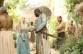 Jorah, Daenerys & Xaro - game-of-thrones photo