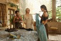 Irri, Daenerys & Doreah - game-of-thrones photo