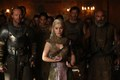 Daenerys Targaryen & Jorah Mormont - game-of-thrones photo