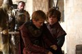 Tyrion Lannister & Joffrey Baratheon  - game-of-thrones photo