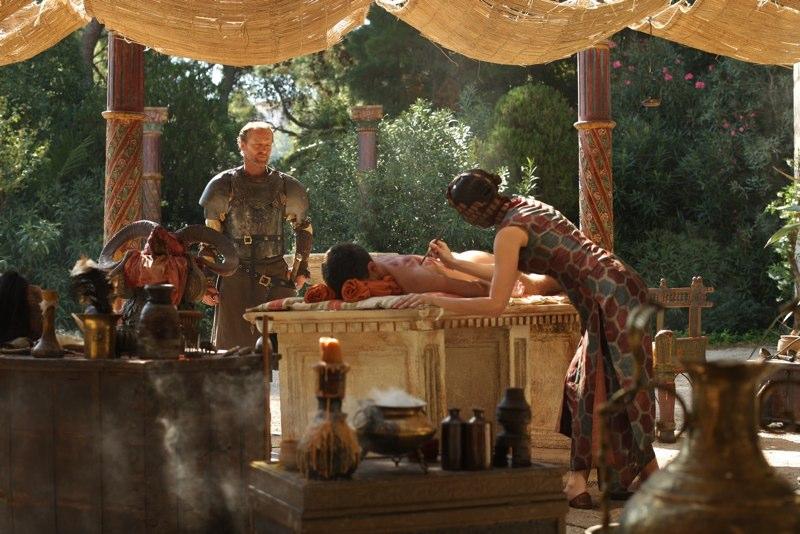 Quaithe - game-of-thrones  Quaithe Game Of Thrones