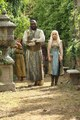 Daenerys Targaryen & Xaro - game-of-thrones photo