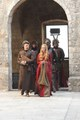 Petyr Baelish & Cersei Lannister - game-of-thrones photo