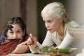 Daenerys Targaryen & Doreah - game-of-thrones photo