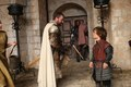 Tyrion Lannister & Meryn Trant - game-of-thrones photo