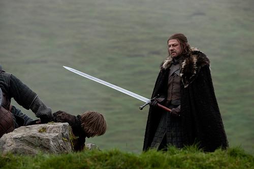 """Eddard """"Ned"""" Stark & Will"""