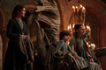 Catelyn Stark & Lysa, Robin Arryn - game-of-thrones photo