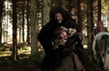 Stiv & Bran Stark - game-of-thrones photo