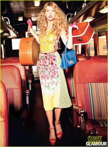 Glamour (November 2012)