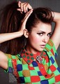 Glamour USA November 2012 - nina-dobrev photo