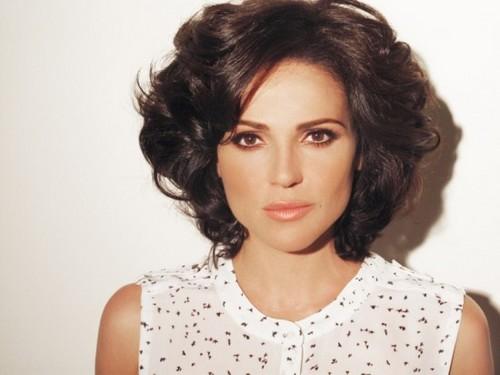 Gorgeous Lana