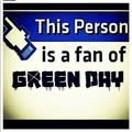 Green Day Fan - green-day fan art