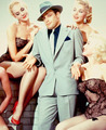 Guys and Dolls - marlon-brando photo