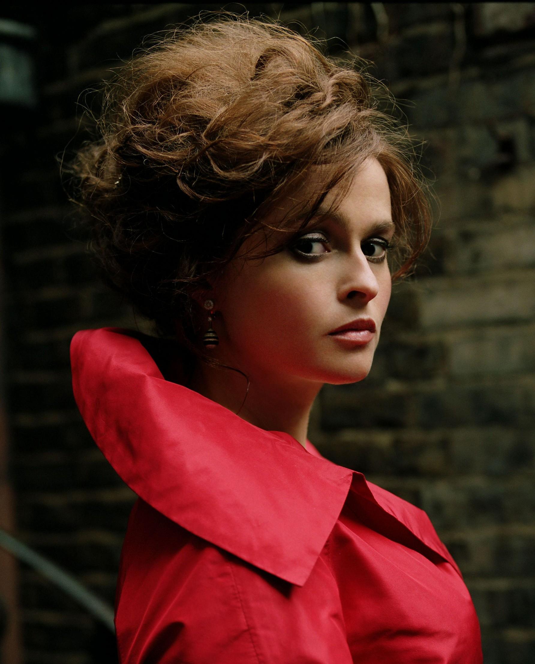 Helena Bonham Carter images HBC HD wallpaper and background photos ... Helena Bonham Carter