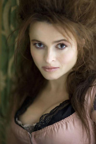 Helena Bonham Carter wallpaper with a portrait titled HBC